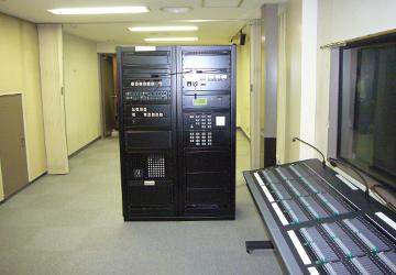 DMX信号システム